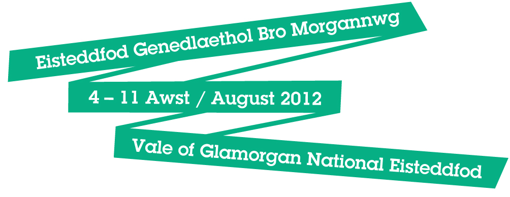 Eisteddfod Logo 2012 (cropped)
